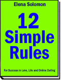 click to learn more about the 12 Simple Rules to relationship success