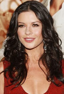 Catherine Zeta-Jones, Libra