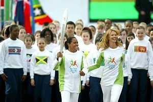 Read more about the Commonwealth Games 2006