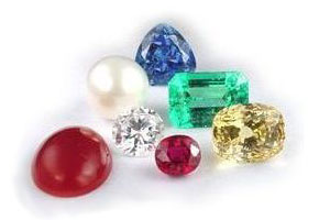 quality jyotish gems