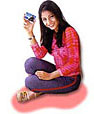 get SMS horoscopes on your mobile