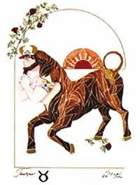 Click for more on Taurus, the Bull