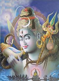 Lord Shiva, Teacher of Wisdom