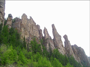 Yakutia - click for more