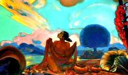 Click for more paintings by Svyatoslav Roerich